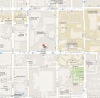 AZEIN Google Map Location